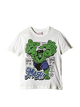 Marvel T-Shirt Hulk Smash