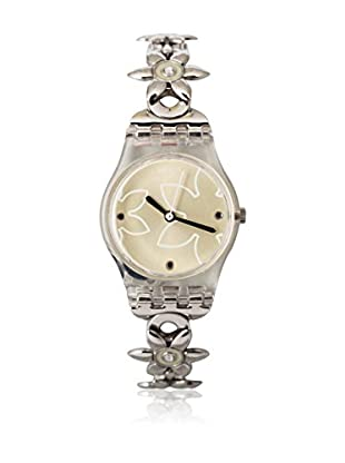 Swatch Quarzuhr Woman JUST PRETTY LK328G 25.0 mm