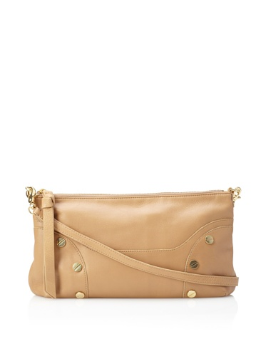 Foley + Corinna Women's FC Lady Convertible Clutch (Taupe)