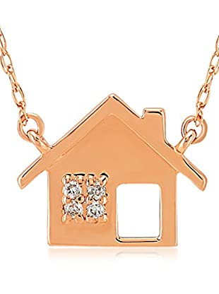 Divas Diamond Halskette Diamond Gold House