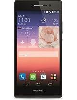Huawei Ascend P7 (Black, 16 GB)