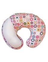 Boppy Cottony Cute Slip Cover Truffles