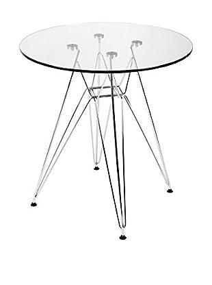 LO+DEMODA Tisch Tendar kristall