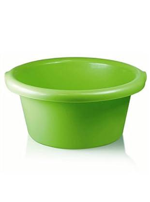 GiòStyle Bacinella Colors Tonda 12 Lt (verde)