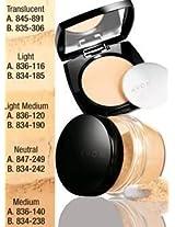 Avon Ideal Flawless Pressed Powder - Fawn G303