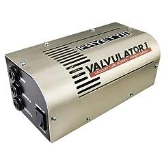 FRYETTE VALVULATOR I V-1