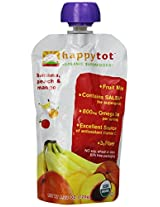 HappyBaby - HappyTot Organic Superfoods Stage 4 Banana, Peach & Mango - 4.22 oz.
