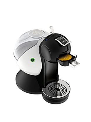 DeLonghi - Cafetera Dolce Gusto Melody 2, Edg400W, 15Bares, 1.3L, Sist.Termoblock.