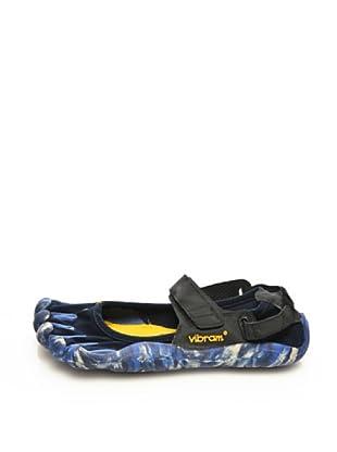 Vibram Fivefingers Zapatillas M116C Sprint (Azul)