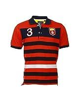 Lumber Boy LB13509FR Boys Cotton T-Shirt (Size : 11-12 Years)