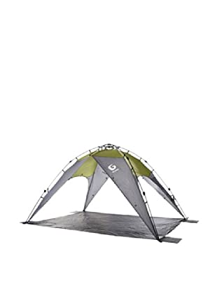 Guro Outdoor Horizon Sun & Wind Shelter (Green/Grey)