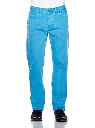 Cross Jeans Pantalón Jack (Azulón)