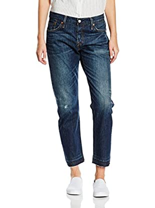 Levi's Jeans 501 Ct Jeans For Women dark denim size is not in selection DE