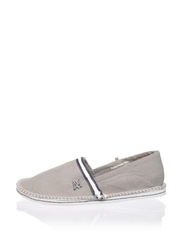 Antony Morato Men's Slip-On Shoe (Beige/Fango)