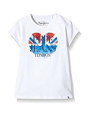 Pepe Jeans London Camiseta Manga Corta Daria