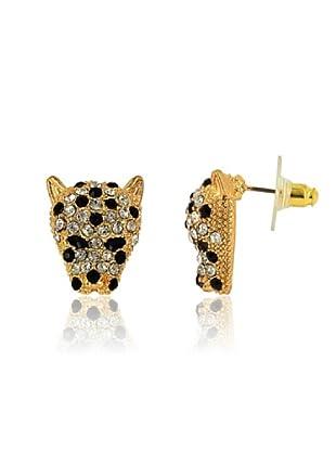 FashionVictime Pendientes Tigre