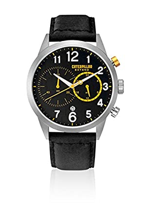 CATERPILLAR Reloj de cuarzo Unisex Ex.143.34.117 42 mm