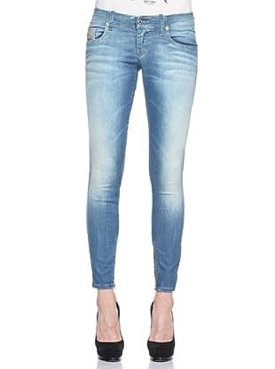 Diesel Jeans Grupee-Zip (blue denim)