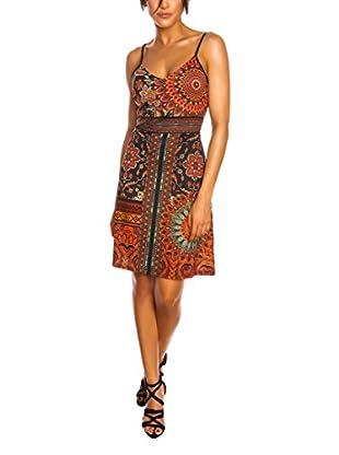 Spring Style Kleid Olivia