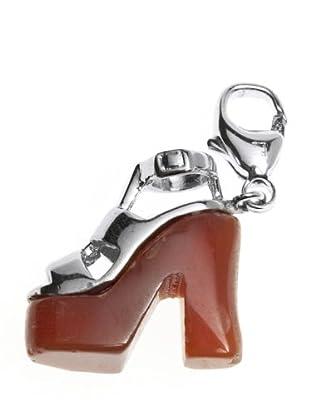 Luxenter CC112 - Charm Letizia Sandal de plata