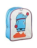 Beatrix Little Kid Backpack: Alexander (Robot) - 12 in.