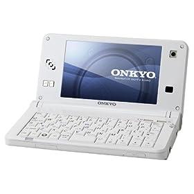 オンキヨー(ソーテック) ONKYO Personal Mobile BX407A4 BX407A4