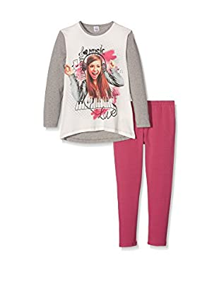 Fantasia Conjunto Niño Love Music Girl