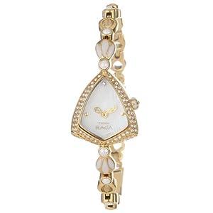 Titan Raga 9811YM01 Pearl Dial Women's Watch