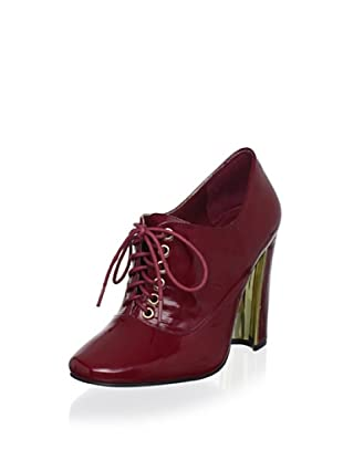 Pour La Victoire Women's Fawcett Oxford (Dark Red)
