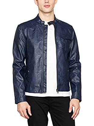 Guess Jacke Stretch Eco Leather