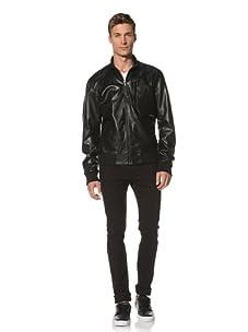 Dorsia Men's Markus Jacket (Black)