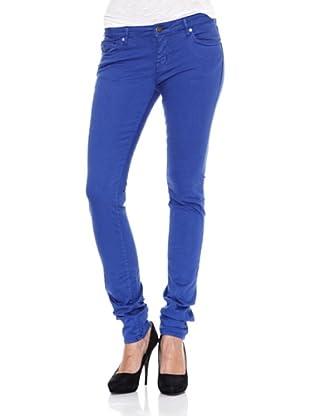 Heartless Jeans Pantalón Rosae (Azul Índigo)