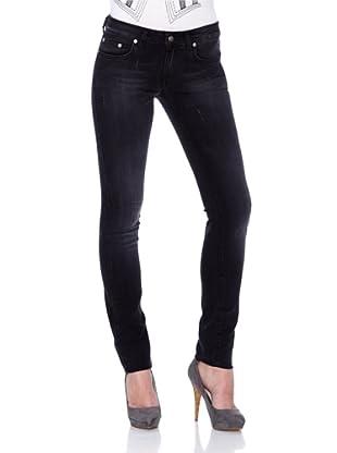 Pantalón Garnet (Gris Oscuro)