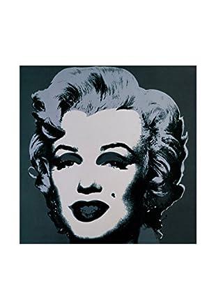 Artopweb Panel de Madera Marilyn Monroe