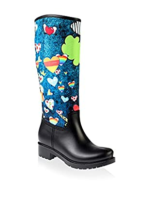 ZZ-SILENCE of the BEES Botas de agua Bluely