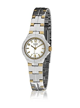 Casio Reloj con movimiento japonés Woman Ltp-1242Sg-7A 25.0 mm