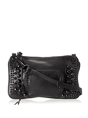 Joelle Hawkens Women's Seek Mini Cross-Body (Black)