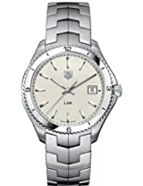 Tag Heuer Link Stainless Steel Mens Watch Wat1111.Ba0950