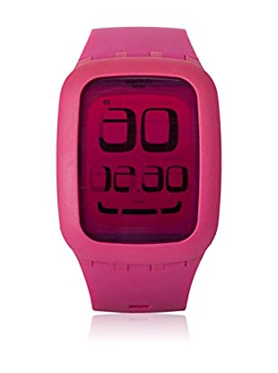 Swatch Quarzuhr Woman TOUCH PINK SURP100 39.0 mm
