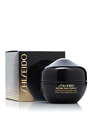 Shiseido Total Future Solution Lx Regenerating Body Cream, 200 ml, Preis/100ml: 44.98 €