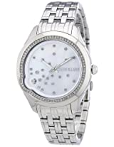 Morellato Analog Silver Dial Women's Watch - R0153111501