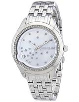 Morellato Analog Silver Dial Women's Watch - R0153111501