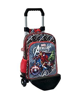 Marvel Rucksack Trolley Avengers