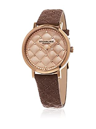 Stührling Original Reloj de cuarzo Audrey 462  38 mm