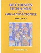 Recursos Humanos En Las Organizaciones