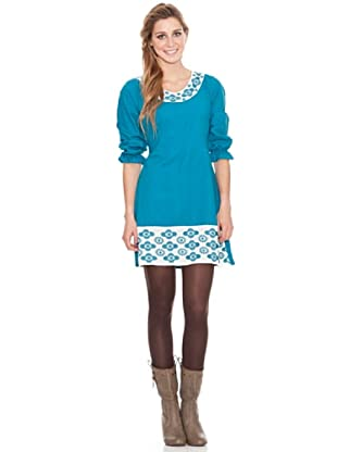 HHG Vestido Annie (Azul)