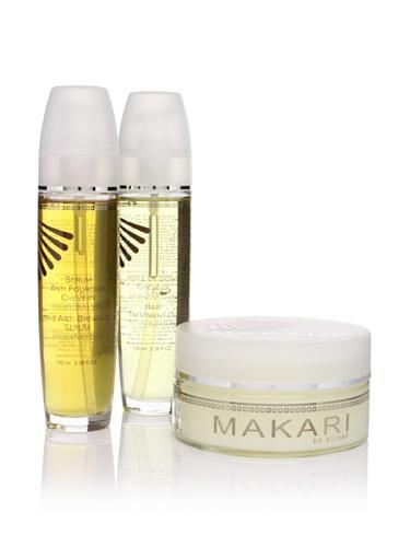 Makari Hair Maintenance Kit