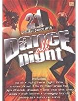 Dance All Night-21 Greatest Dance Hits