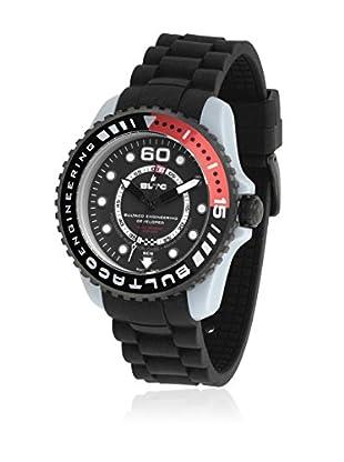 BULTACO Reloj de cuarzo Unisex BLPA45S-CB1 45 mm