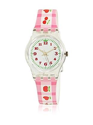 Swatch Reloj de cuarzo Sticky Sirup LK237  25 mm